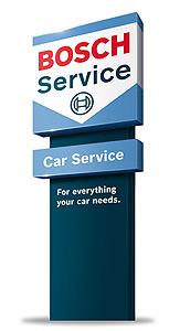 Rayner Bosch Car Service Centre