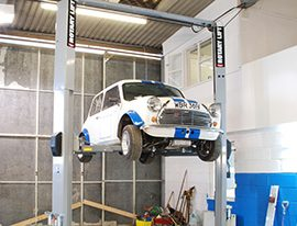 Rayner Bosch Car Services are MOVING – March 2015 Update
