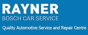 Rayner Bosch Car Service Newbury