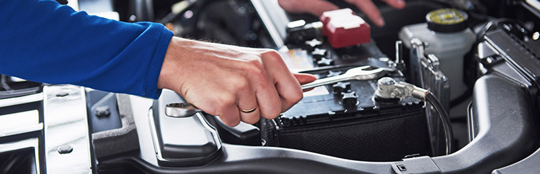 Get a quote for car maintenance
