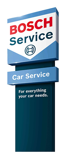 Book a Bosch Car Service Now